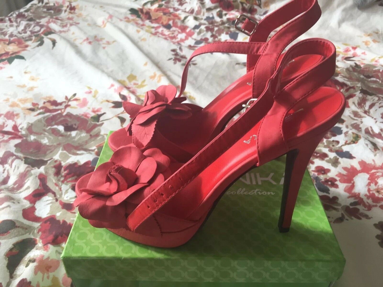 woman shoes size 5 Euro 38
