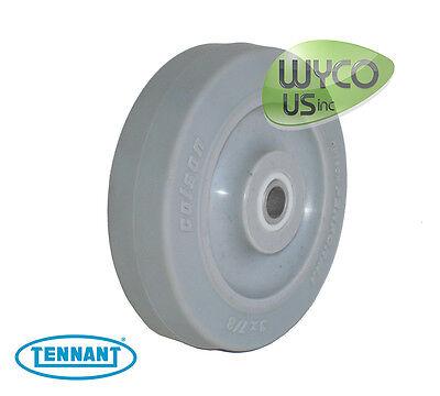 "3/"" WHEEL ASSY TENNANT 5400 SCRUBBER 3500 3D BR-2500,1014918 3520,TYPHOON EV"