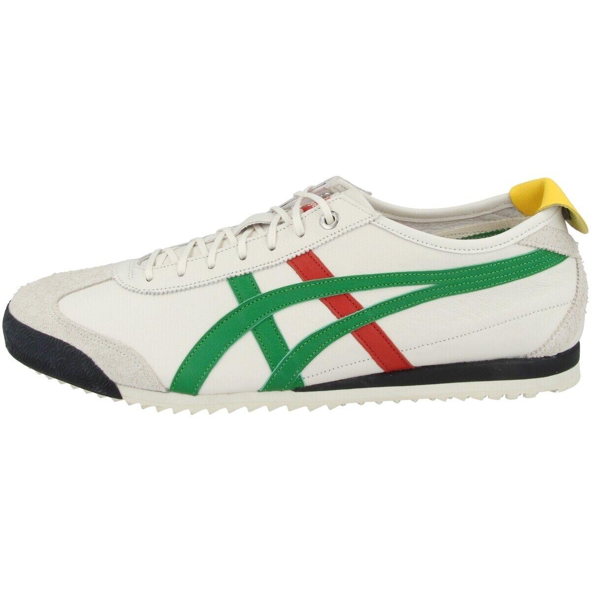 Asics oninssuka  Tiger mexico 66 sd scarpe retroformaters crema  alta qualità e spedizione veloce