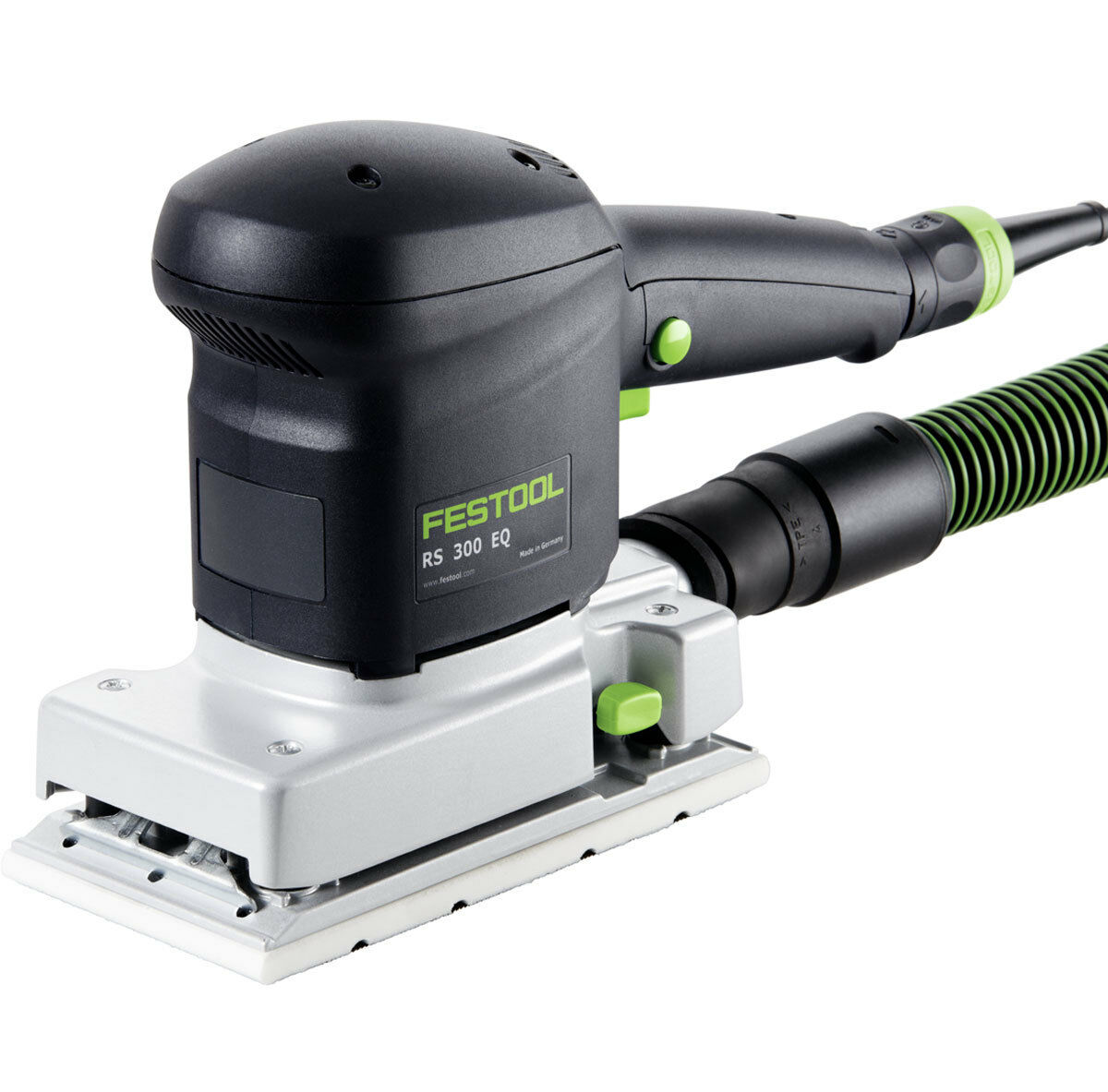 FESTOOL RUTSCHER RS 300 EQ-Plus inkl. Systainer - 567845