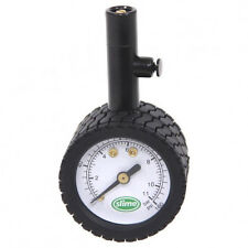 Slime® Heavy Duty Auto Car High Pressure Tire Gauge