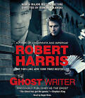 The Ghost Writer by Robert Harris (CD-Audio)
