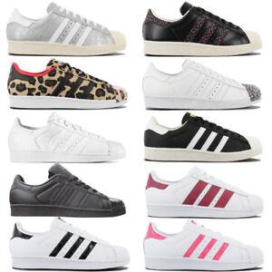 Details zu adidas Originals Superstar 2 80s Sneaker Schuhe Retro Turnschuhe Sportschuhe NEU