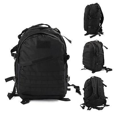 40L Sac à dos militaire Sac à dos de déplacement campant augmentant le sac
