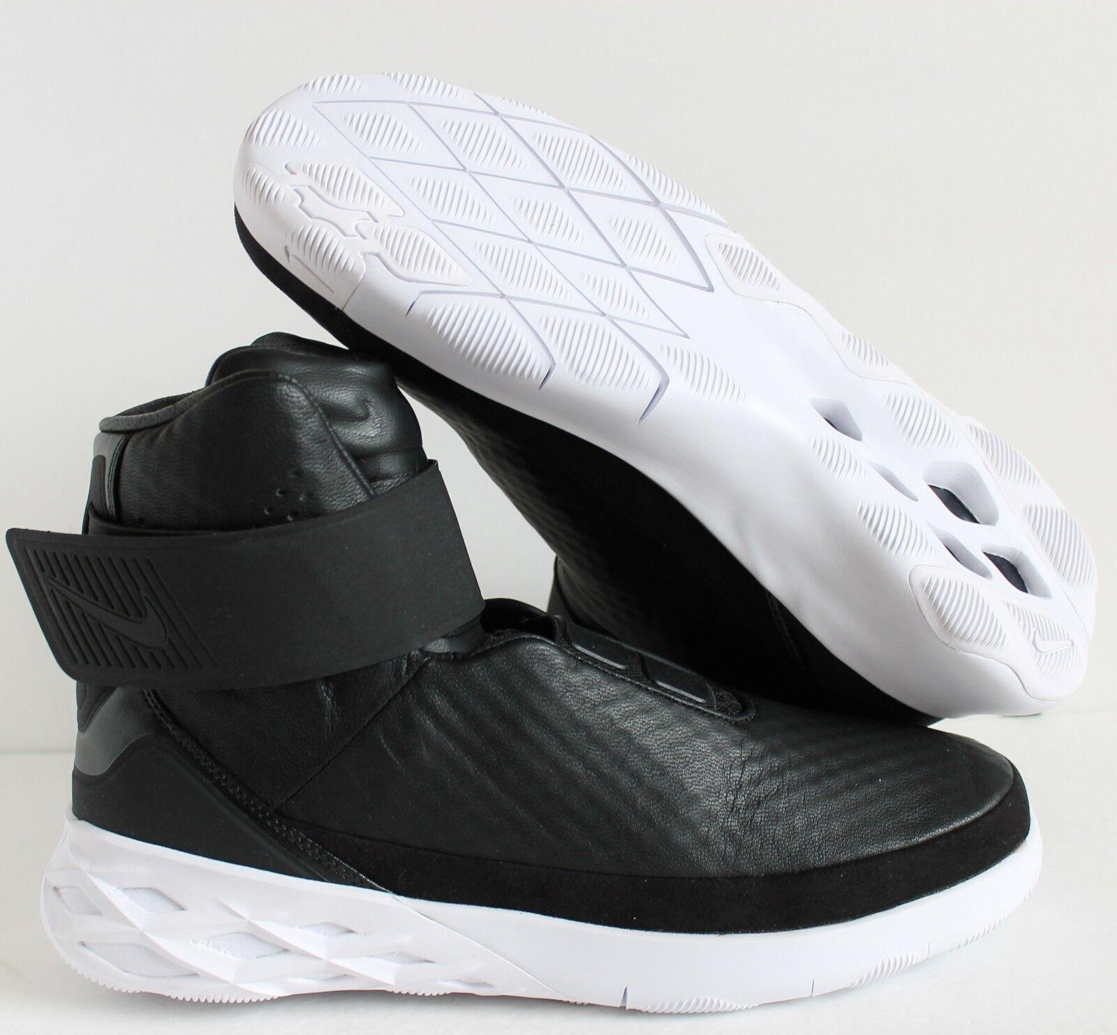 Nike Negro-negro- Hombres Swoosh hntr Hunter Negro-negro- Nike blanco o [832820-001] 7069c4