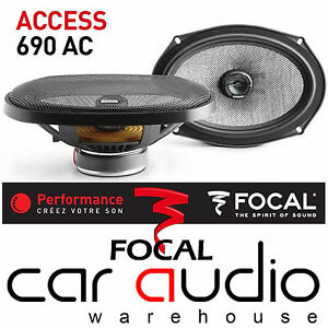 Details about Focal 690AC ACCESS CA1 6x9