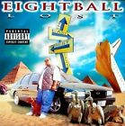 8ball - Lost PA Remaster CD
