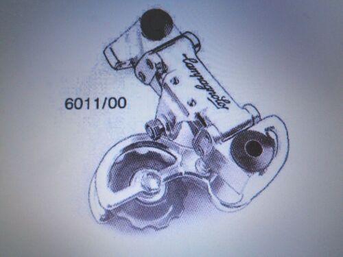 *NOS Vintage 1980s Campagnolo 980 rear derailleur adjuster screws*