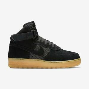 buy popular ed69f 09202 Image is loading NIKE-AIR-FORCE-1-HIGH-039-07-LV8-