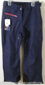 131f2d701f83 NWT Salomon Foresight Womens Snowboard Ski Pants XL Wizard Violet ...