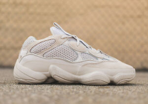 official photos 6f5c4 e8746 Details about Adidas YEEZY 500 'Blush' Desert Rat DB2908