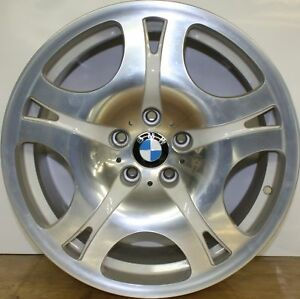 LLANTAS-DE-ALEACIoN-BMW-S-7-E65-19-034-ORIGINALES-MANILLAR-36116753238-36116754998