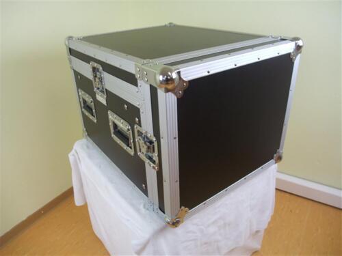 FLYHT PRO 7//12 HE Kombi-Case Winkelrack L-Rack Regierack LJ-Rack All-In-One-Rack