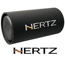 Hertz DST 30.3A Subwoofer REFLEX TUBE SUB-BOX 300mm 4 Ohm, 1000 Watt