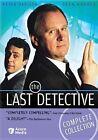 Last Detective Complete Collection 0054961816095 DVD Region 1