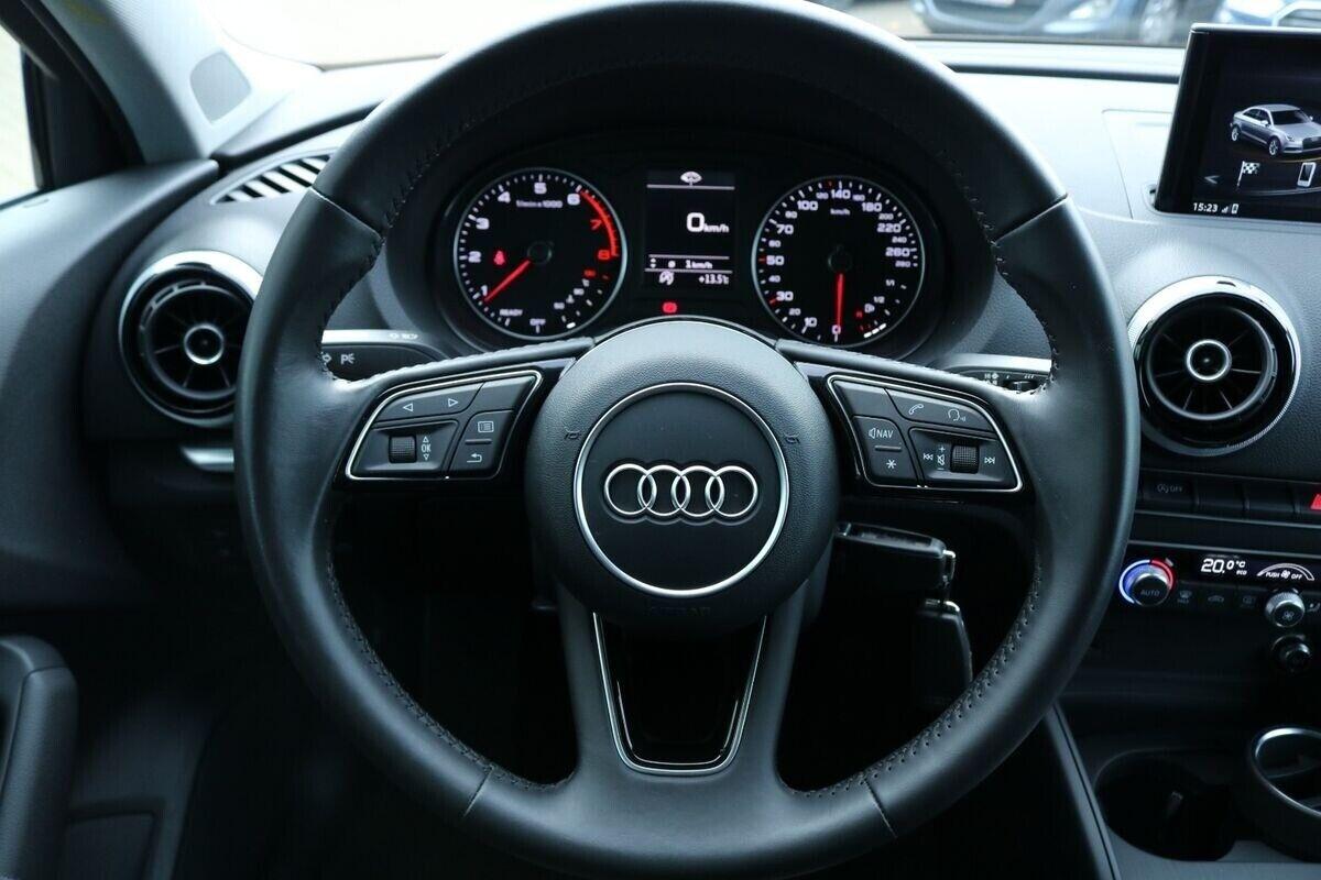 Audi A3 TFSi 150 Sport
