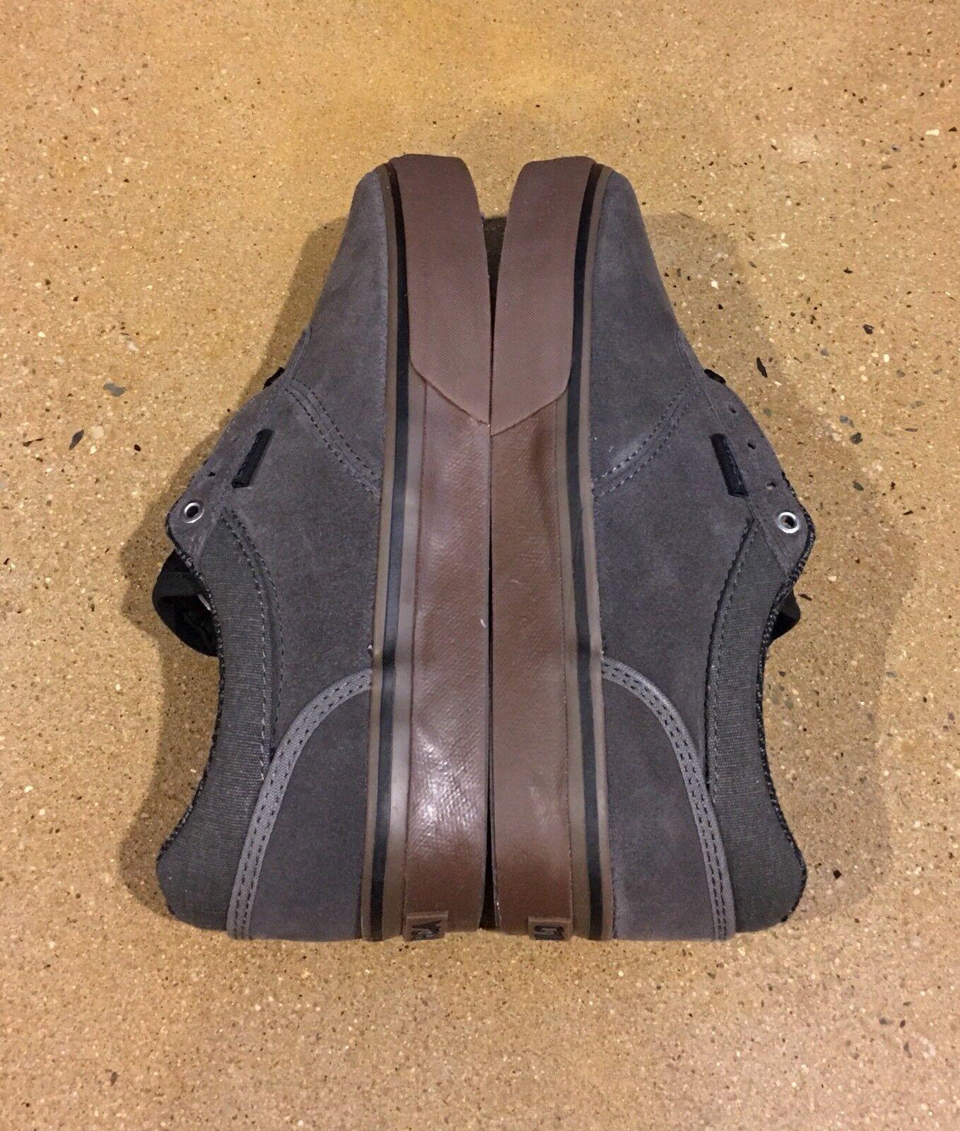 Circa Gravette Size 7 US GMG BMX DC Pro Skater David Gravette Deadstock C1RCA Scarpe classiche da uomo