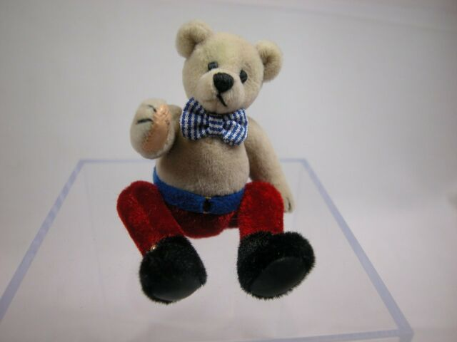 World of Miniature Bears 2.75