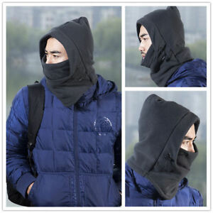 in-1-Thermal-Fleece-Hood-Ski-Bike-Winter-Windproof-Face-Mask-Beanie ...