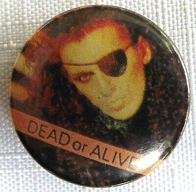 Spandau Ballet-Group Shot-Small-Pin-Button-Badge-80/'s Vintage-Rare