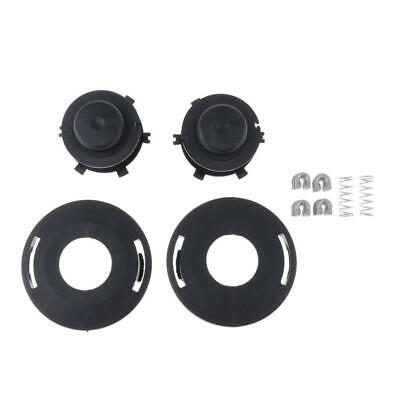 1-6pcs Replacement Trimmer Head Rebuild Kit For Stihl 25-2 FS 44 55 80 83