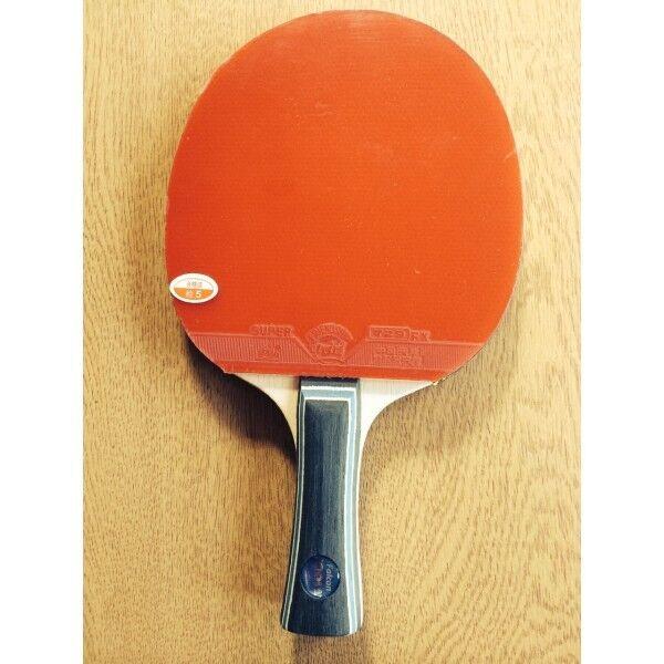 Bribar Lightning Table Tennis Bat Il Massimo Della Convenienza