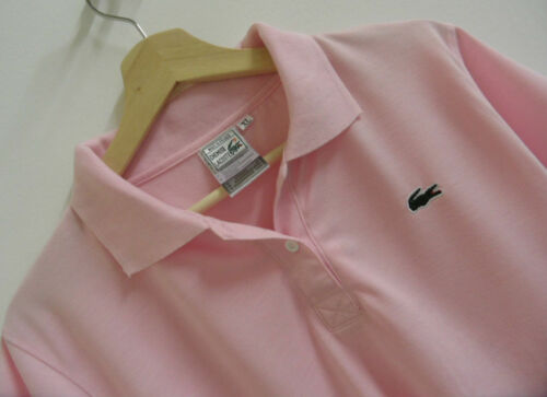 Ps32 Uk Xl Womens Lacoste Size Polo Shirt HnvqgY