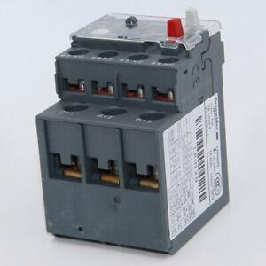 New 16-24A Schneider LRN22N Thermal Overload Relays