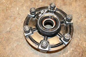 Yamaha-YZF-R1-RN09-2002-2003-Kettenradaufnahme-Kettenradtraeger