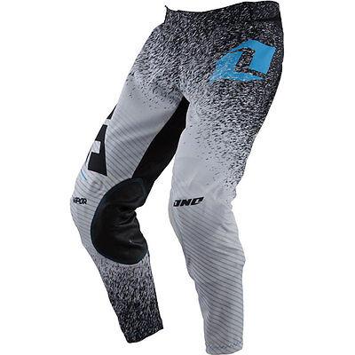 NEW ONE INDUSTRIES VAPOR BLACK NOISE  ATV  MX BMX RACING PANT PANTS  size 34