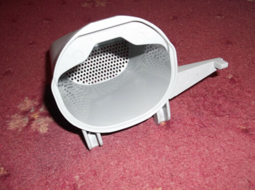 KIRBY VACUUM CLEANER AIR INTAKE GUARD. FOR ULTIMATE / DIAMOND. ALSO FITS G5 & G6