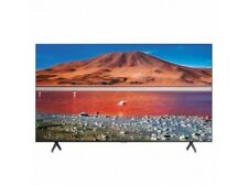 "Televisor Samsung UE43TU7172 43"" LED UltraHD 4K Smart TV"
