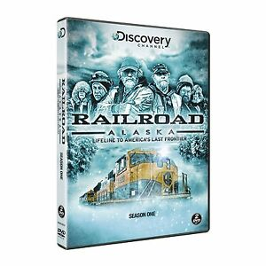 Railroad-Alaska-DVD-R