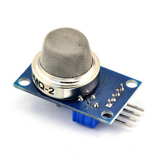 Back To Search Resultsconsumer Electronics Mq-2 Mq2 Smoke Gas Lpg Butane Hydrogen Gas Sensor Detector Module For Arduino