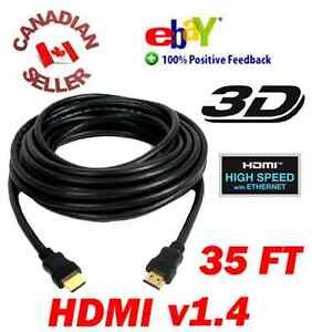 35-ft-10-7M-HDMI-1-4-Cable-M-Male-LCD-LED-3D-DVD-PS3-HDTV-Hi-Speed-with-Ethernet