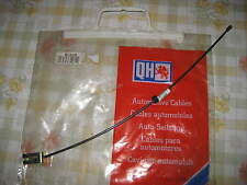 NEW QUALITY FRONT HANDBRAKE CABLE - BC2415 - FITS: PEUGEOT 605 (1989-99)