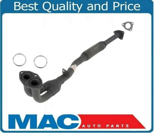 Brand New 88-89 Accord LXI Front Pipe REF# 60956 Gaskets Included