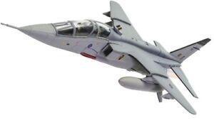 Nueva-version-Corgi-1-72-RAF100-SEPECAT-Jaguar-T-4-Modelo-Diecast
