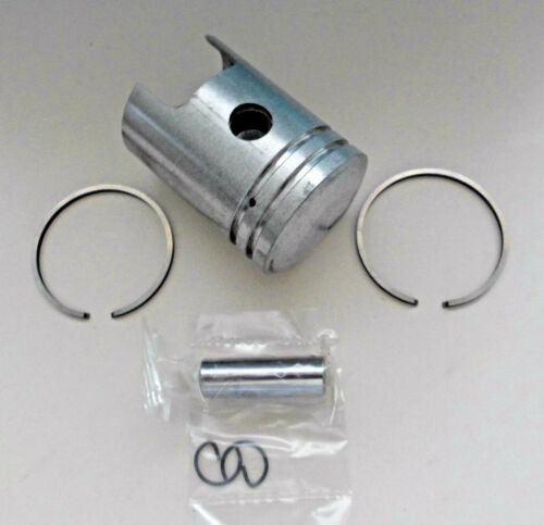 Standard Piston Set Puch Compl 38mm x 55mm Ms Vs DS Mv Vz Tomos With 10mm Kobo