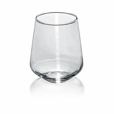 Whisky Caipirinha Wasser Gläser 25cl Glas Cocktail Whiskey