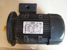 Pre Owned Guaranteed Leeson C90t34fz10a Metric Electric Motor 3hp