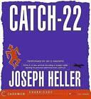 Catch-22 by Joseph Heller (CD-Audio)