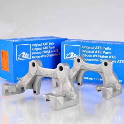 2x ATE 11.0230-0451.1 Bremssattel Bremssattelhalter Bremsscheiben 312mm Vorne