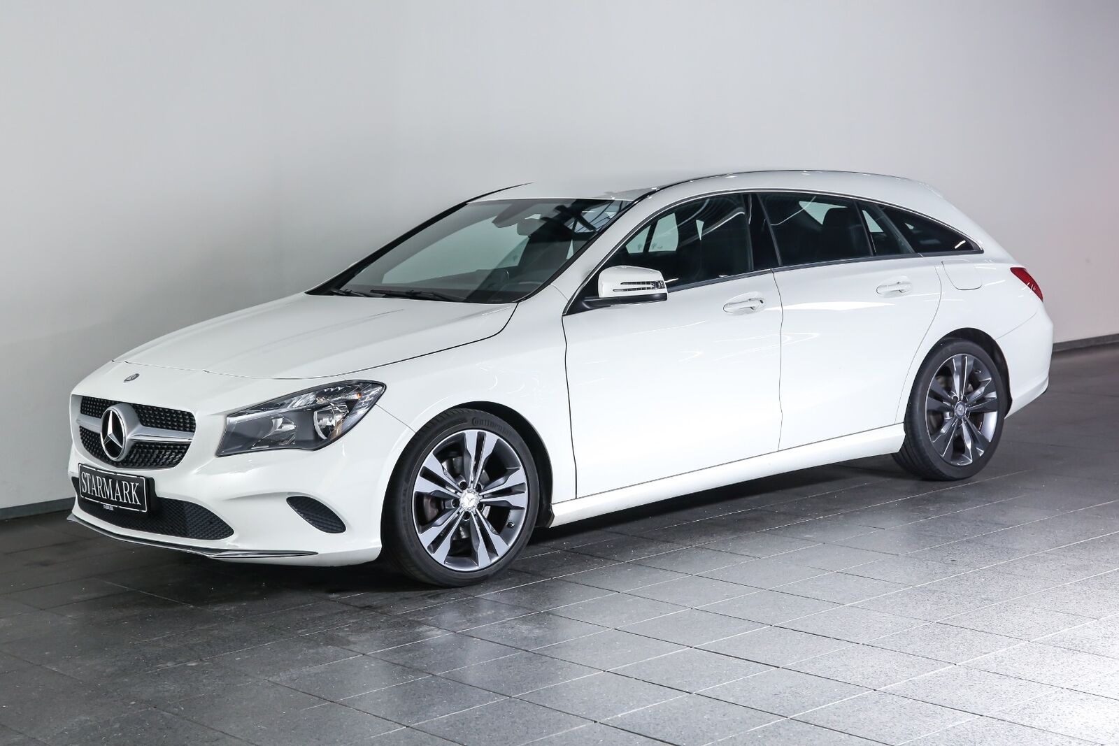 Mercedes-Benz CLA200 d 2,2 Urban Shooting Brake