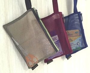 Mesh-pencil-case-cosmetic-makeup-pouch-toiletry-travel-bag