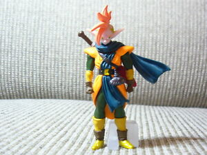 Dragon Ball Z GT KAI Tapion Gashapon Figure Bandai DBZ