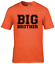miniature 23 - Big Brother T-Shirt Kids Baby Grow Brother Outfit Tee Top