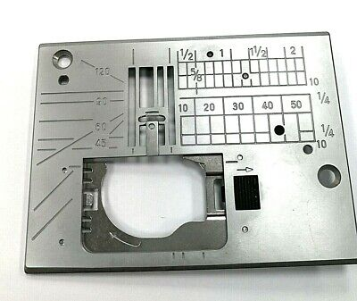 Janome Needle Plate for MC7700P /& MC7700QCP