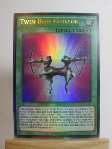 Twin-Bow Centaur Ultra Rare Custom Orica
