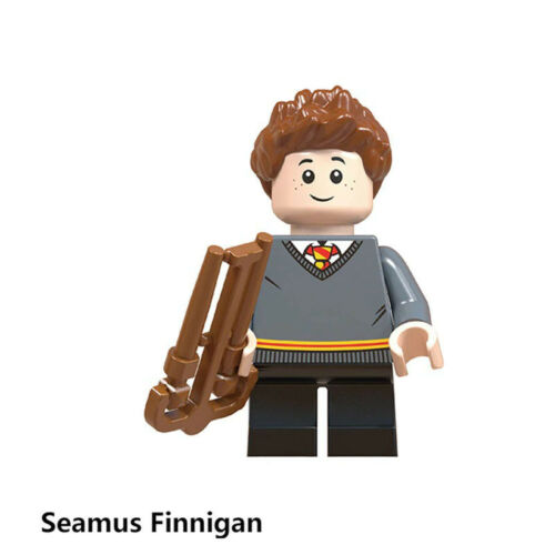Harry Potter Seamus Finnigan Hermione Granger Ron Weasley Rubeus Hagrid Bole